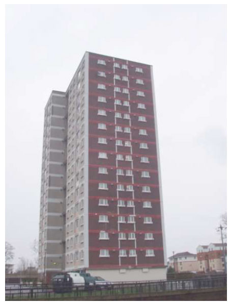 Hard-to-Treat case studies 3 - 4: System build Multi-storey flats 1950-64