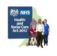 Health and Social Care Act 2012