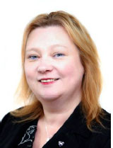 Photo of Councillor Stephanie Primrose, COSLA Education, Children and Young People Spokesperson