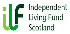 Indipendent Living Fund Scotland Logo