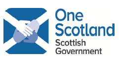 One Scotland Logo
