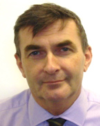 Colin Grant, Director of Children, Young People and Lifelong Learning, Dumfries & Galloway