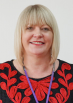 Carrie Lindsay, Executive Director of Education and Children's Services, Fife Council