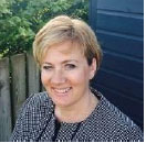 Sarah Jane Laing Executive Director Scottish Land and Estates, Lives on family farm in the Borders