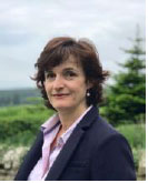 Anne Rae MacDonald Partner of an arable farming business in Easter Ross, Director of Highland Business Services co-operative and a council member of SAOS Ltd