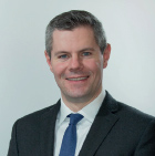 Derek Mackay Cabinet Secretary for Finance, Economy & Fair Work
