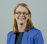 Shirley-Anne Somerville MSP Cabinet Secretary for Social Security and Older People