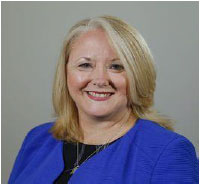 Christina McKelvie, MSP, Minister for Older People and Equalities