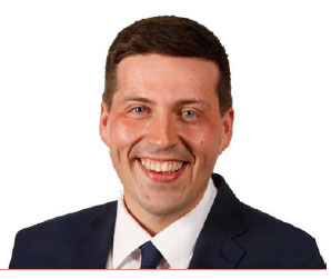 Jamie Hepburn, Minister for Business, Fair Work and Skills