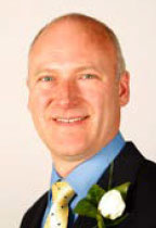 Photo of Joe Fitzpatrick MSP Minister for Public Health, Sport and Wellbeing